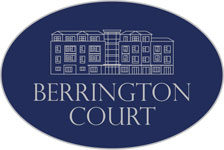 Berrington Court logo